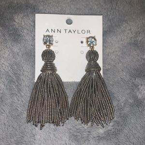 NWT ANN TAYLOR EARRINGS